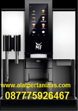 Vending Coffee Maker - Italy